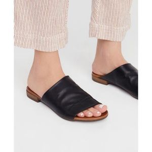 Free People Shore Thing Sandal by Bueno